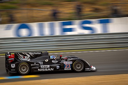 Eight ORECA 03 chassis to tackle the legend