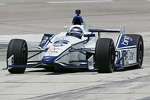 IndyCar Virgin Group to sponsor all-woman racing efforts