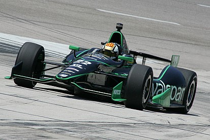 Panther DRR gears up for Milwaukee