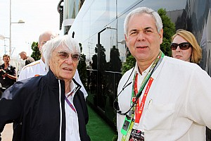 Formula 1 New 'customer cars' idea dead - report