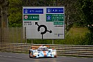Nissan sets the scene for a Le Mans thriller