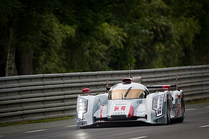 Toyota runs out of steam as race approaches half-distance