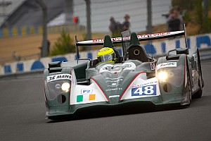 Le Mans Murphy Prototypes proud of performance in 80th '24 Heures Du Mans'