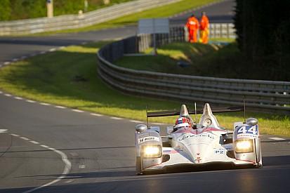 Starworks wins Le Mans LMP2 for HPD