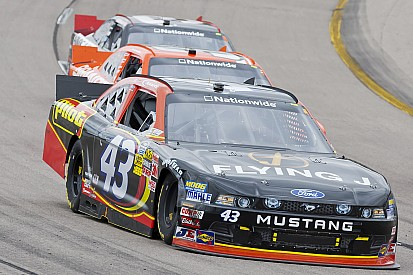 Annett looks to improve this year at Road America
