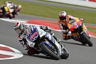 Shinji Aoki: Riders could adapt their riding style to suit
