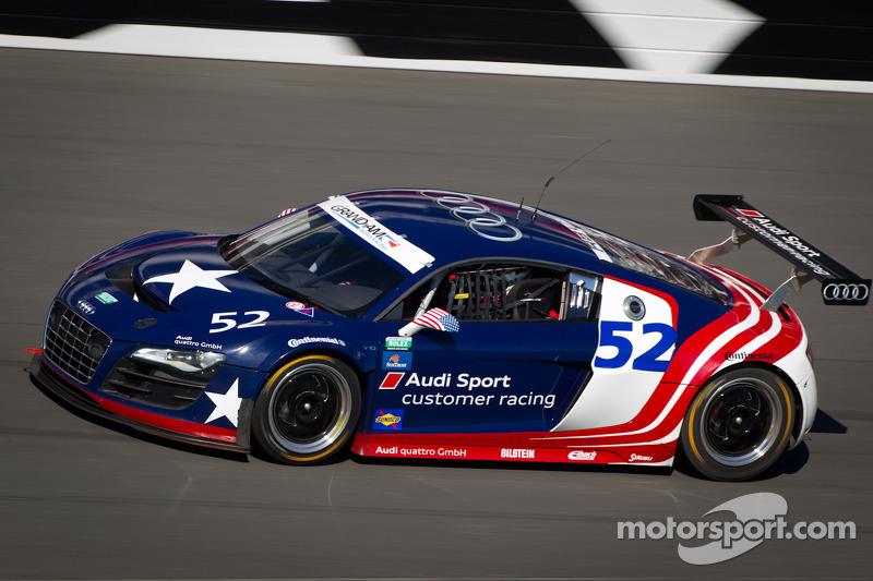 APR Motorsport adds 2nd entry, names drivers for Watkins Glen