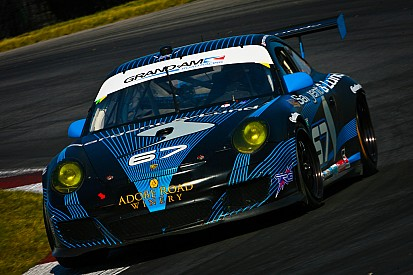 TRG heads to Road America with Oh So Close memory from 2011