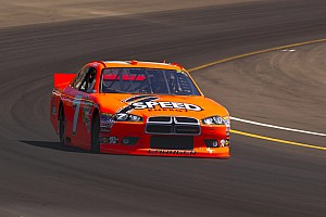 NASCAR Cup Preview Robby Gordon returns to series at Sonoma