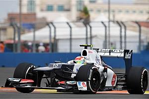 Formula 1 Rumor Perez spotted at Ferrari amid Kovalainen rumours