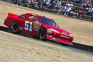 NASCAR Cup Race report Strong Sonoma run for Kurt Busch to spark change of heart for team owner?
