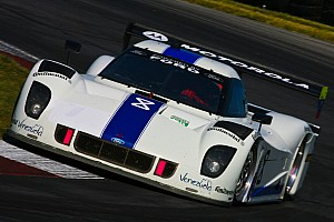 Grand-Am Race report Ryan Dalziel leads Starworks to 2nd place finish at Road America