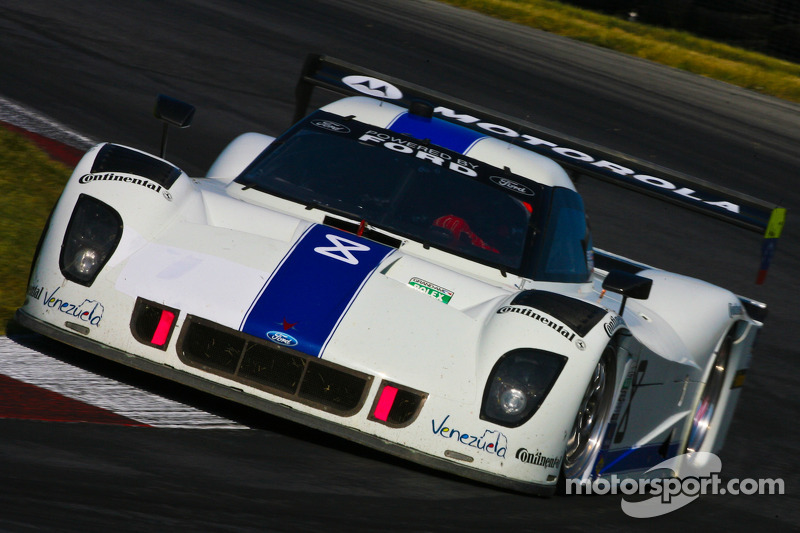 Ryan Dalziel leads Starworks to 2nd place finish at Road America
