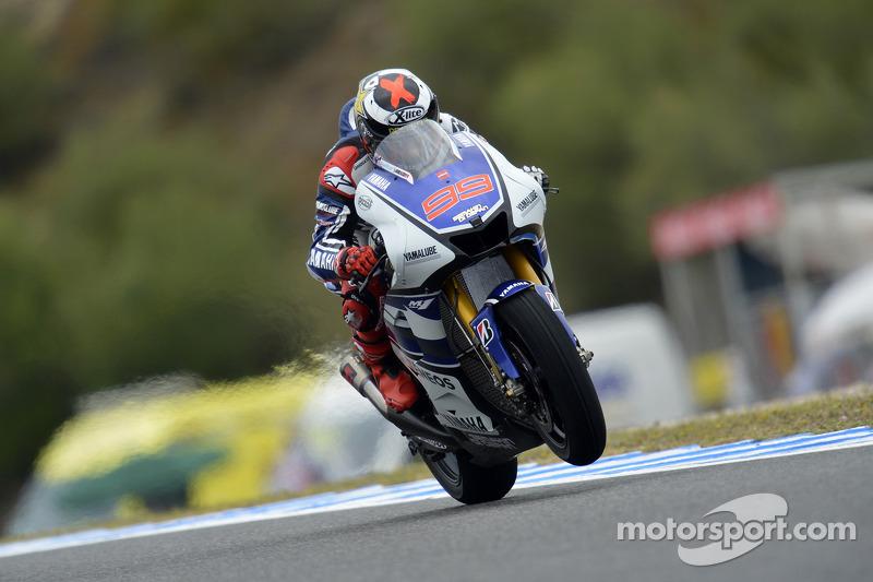 Yamaha Factory Racing prepare for the Historic Assen TT