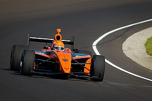 Indy Lights Breaking news Younessi Racing on fast track to recovery