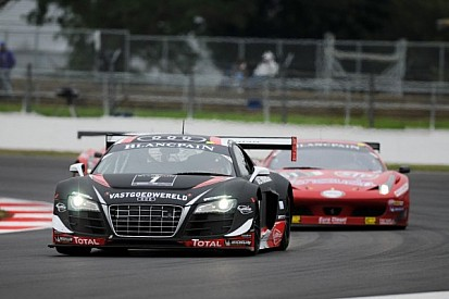 BES: Audi emerges unscathed in the battle of Le Castellet