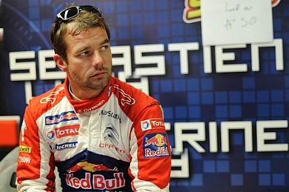Sebastien Loeb dominates X Games Rally Cross event
