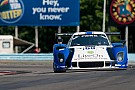 Michael Shank Racing scores 6th in the Six Hours of the Glen