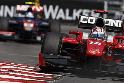 Barwa Addax Team have high hopes in Silverstone