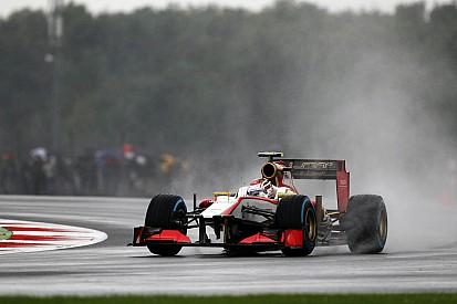 HRT drivers had constant challenges in British GP practice