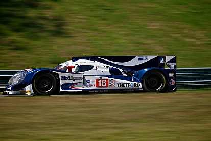Dyson Racing wins second consecutive Lime Rock P1 pole