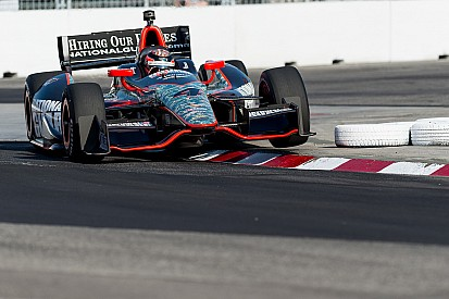 Panther Racing bounces back in Toronto