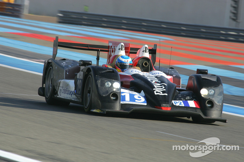 Sébastien Loeb Racing with high ambitions heading into Donington