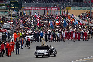 Le Mans Breaking news The Le Mans 24-Hours race will celebrate its 90th anniversary in 2013