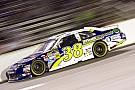 David Gilliland's car to carry Big Machine sponsorship at Indy