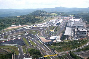 Formula 1 Commentary Nurburgring set for F1 race demise