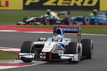Johnny Cecotto and Josef Kral looking to confirm their improvement in Germany