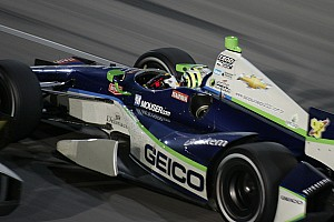 IndyCar Preview KV Racing Technology looking for strong results at Edmonton Indy