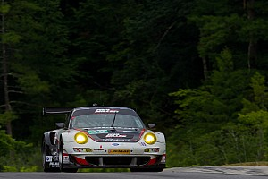 ALMS Preview Mosport represents next challenge for Miller and Maassen