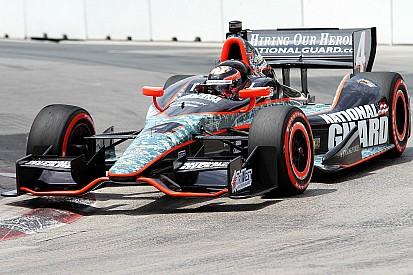 Panther Racing heads to Edmonton after strong Toronto run