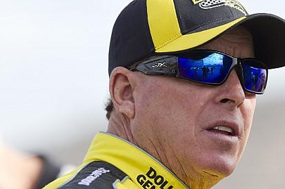 Ron Hornaday Jr. runs 50,000 series miles