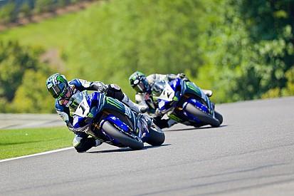 AMA Pro Road Racing joins MotoGP riders at Laguna