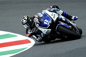 MotoGP Breaking news Spies plans to leave Yamaha Factory Team at end of 2012 season