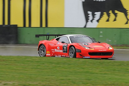 Spa is a 24h that is worth a whole season for Davide Rigon
