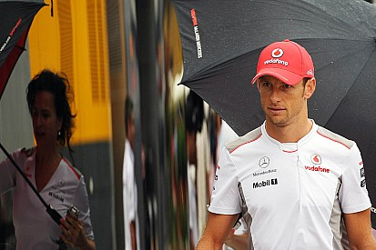 Button and Hamilton both are aiming for the Hungaroring victory