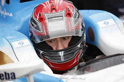 Kral leads the way in Hungary
