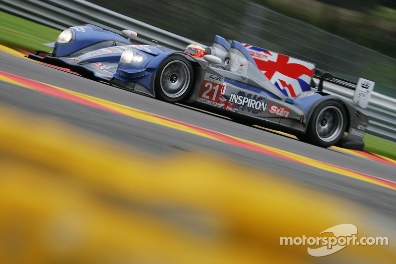 Healthy Silverstone entry list features Audi Le Mans winner