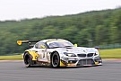 Marc VDS BMW takes early lead at Spa 24 Hours