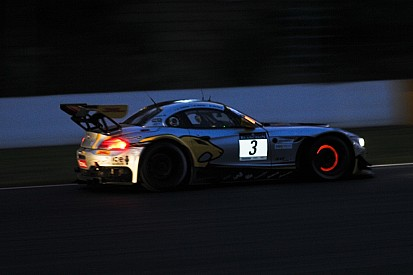 More safety cars at Spa, but Marc VDS still leads at 10 hours