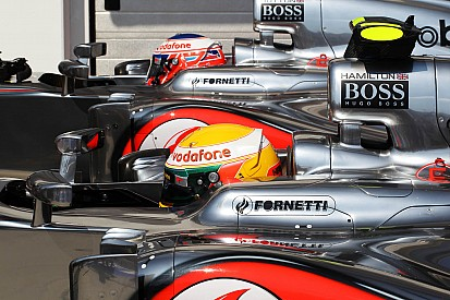 Teammate says McLaren stay 'right thing' for Hamilton