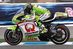 MotoGP Race report Difficult weekend at Laguna Seca for Elias and Pramac Racing Team