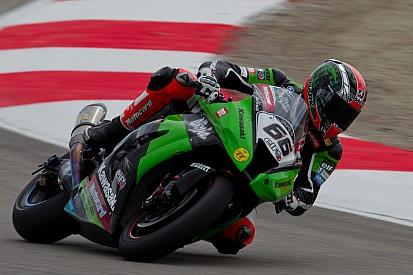 World Superbike Brits return to Silverstone this weekend