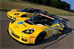ALMS Preview Corvette Racing at Mid-Ohio: Midterm Report and a rivalry renewed