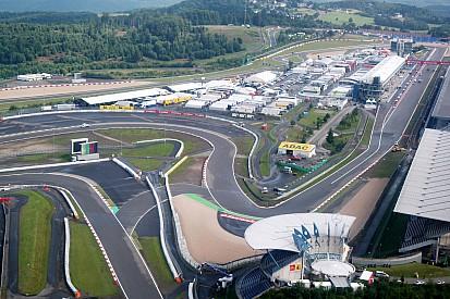 Nurburgring future looking brighter this week