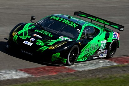 Ready for another victory, Extreme Speed Motorsports takes on Mid-Ohio - Video