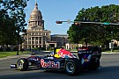 Good news from F1 hosts Austin and Russia